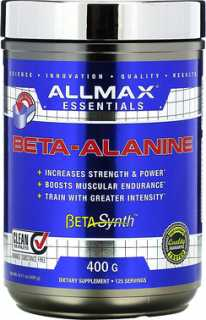 Купить Beta-Alanine, 14.11 oz (400 g)