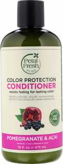 Купить Pure, Color Protection Conditioner, Pomegranate & Acai, 16 fl oz (475 ml)