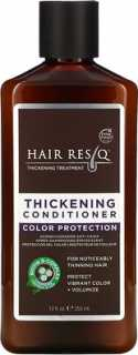 Купить Hair Rescue, Thickening Treatment Conditioner, Color Protection, 12 fl oz (355 ml)
